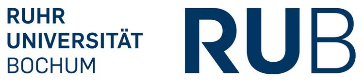 Ruhr Universität Bochum Logo